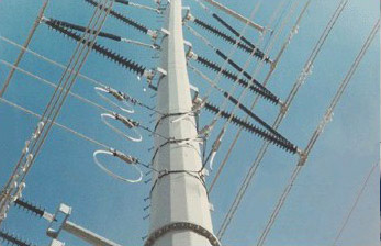 Transmission line uprating through structure modifications