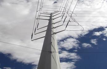 Surplus pole inventory management